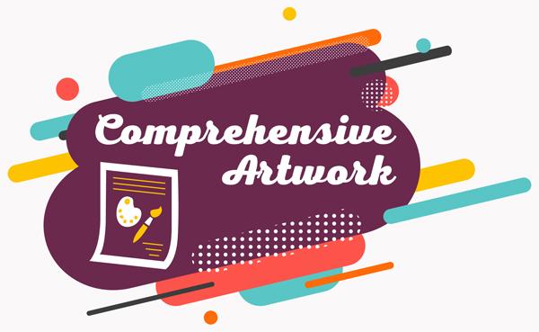 Comprehensive Artwork