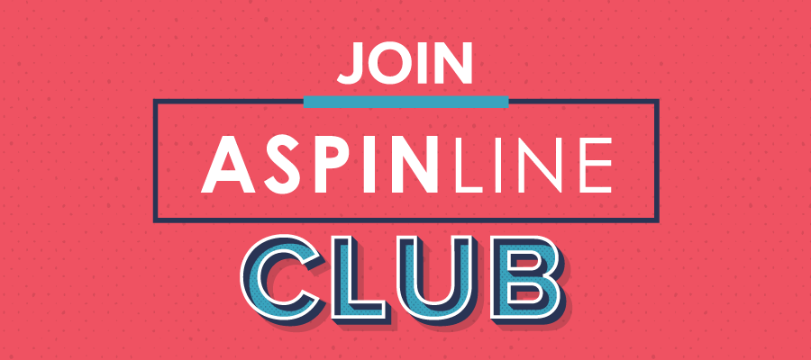 Join Aspinline Club