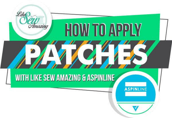 How To Apply Patches