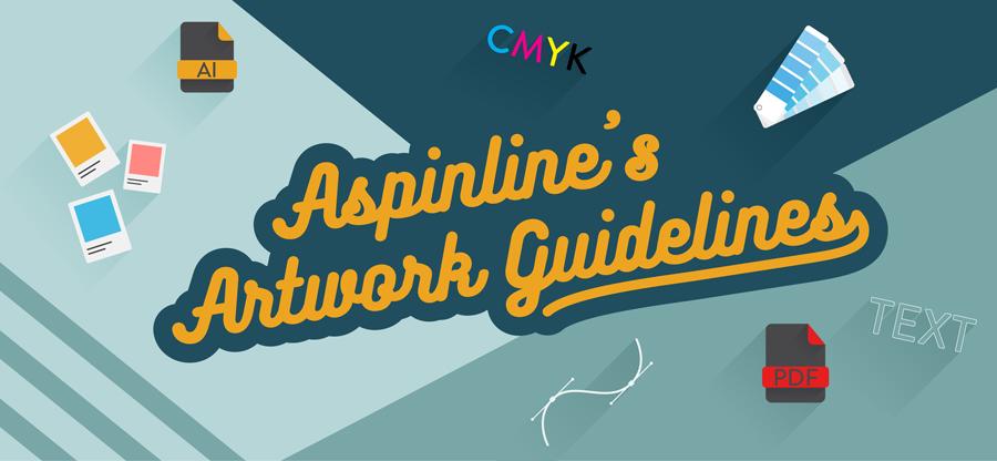 Aspinline's Artwork Guidelines