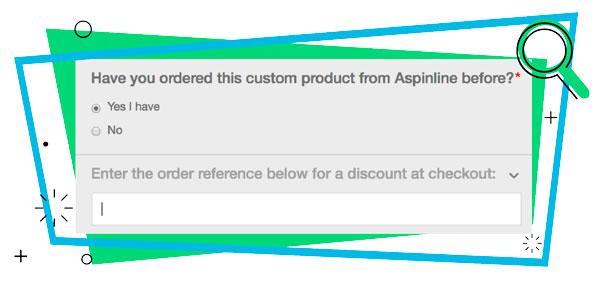 How our Repeat Order Discount Works