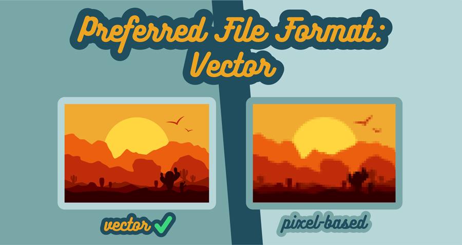 Preferred File Format