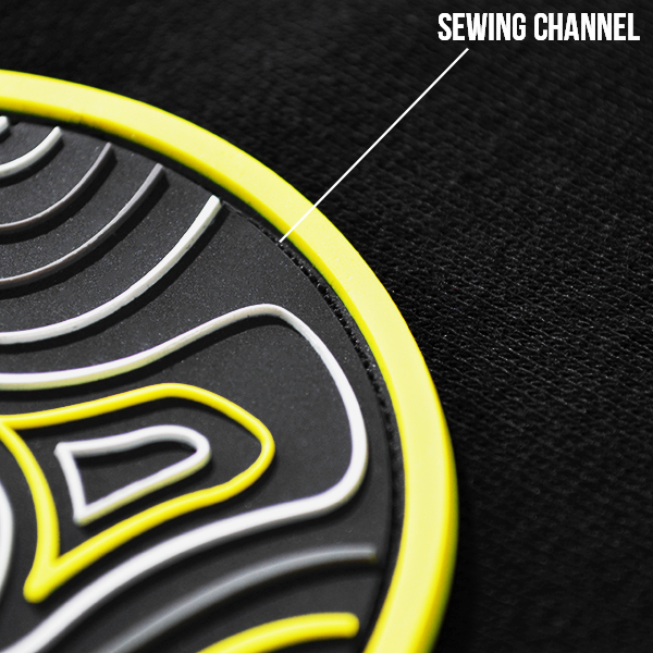 Sewing Channel