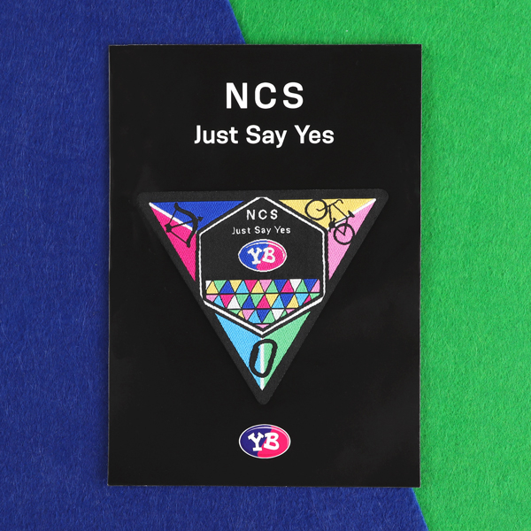 Young Bristol NCS Patch
