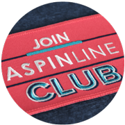 Join Aspinline Club Patch